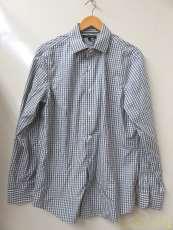 LSシャツ|BANANA REPUBLIC
