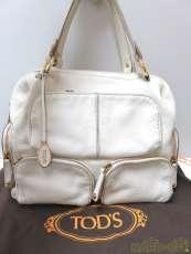 ハンドバッグ|TODS