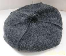 ウールベレー帽|CHAPEAUGRAPHY