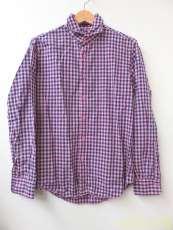 トゥモローランド L/Sシャツ|TOMORROWLAND