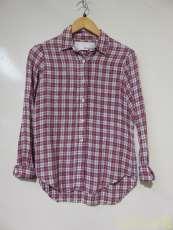 L/Sシャツ WHIM&GAZETTE