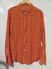 LSリネンシャツ|HUGO BOSS
