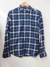 ビューティーアンドユース チェックシャツ|BEAUTY&YOUTH UNITED ARROWS
