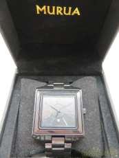 腕時計 MURUA