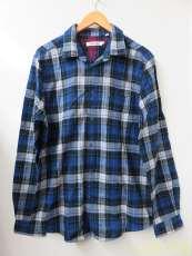 ベンシャーマン L/Sチェックシャツ|BEN SHERMAN