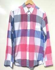 LSシャツ|HUGO BOSS