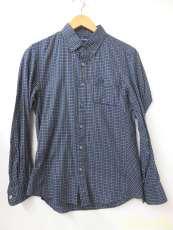 フレッドペリー L/Sシャツ FRED PERRY
