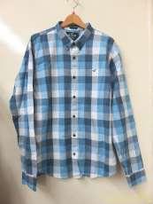 ホリスター L/Sシャツ|HOLLISTER