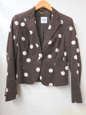 テーラードジャケット|MOSCHINO