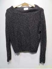 MIXニットセーター|UNITED ARROWS