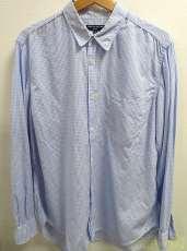 ギンガムチェックシャツ|COMME DES GARCONS