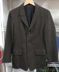 ウールジャケット|Y'S