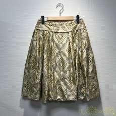 デザインスカート|FOXEY