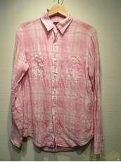 リネンチェックシャツ|POLO RALPH LAUREN