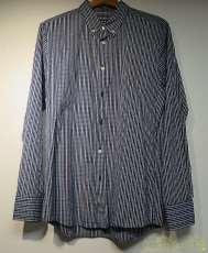 ギンガムチェックシャツ|A.P.C.