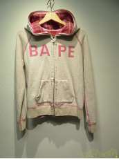 パーカー|A BATHING APE