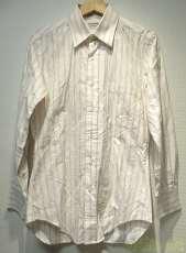 ストライプシャツ|THOM BROWNE