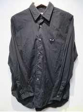 ワンポイントシャツ/S|PLAY COMME DES GARCONS