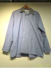 パジャマシャツ COMME DES GARCONS SHIRT