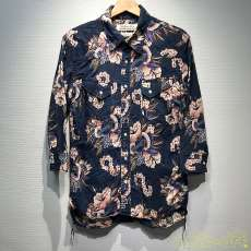 HSボタニカルシャツ|REMI RELIEF