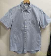 半袖ボタンダウンシャツ UNITED TOKYO