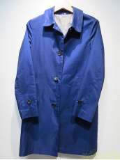 ステンカラーコート|無印良品
