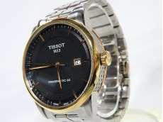 オートマチック腕時計|TISSOT