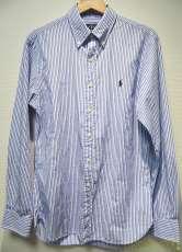 ストライプBDシャツ|RALPH LAUREN