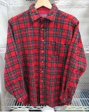 ウールシャツ|PENDLETON