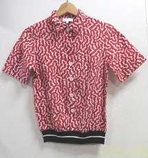 S/Sシャツ AGNES B.