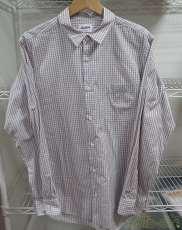 MORIKAGE SHIRT  ギンガムチェックシャツ|BEAMS