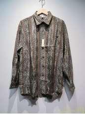 シルクシャツ|FRIENDLY ORIGINAL