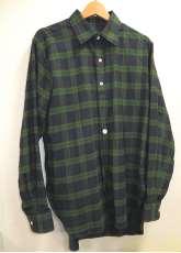 チェックシャツ|NEEDLES