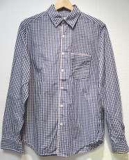 ギンガムチェックシャツ|INTERNATIONAL GALLERY BEAMS
