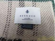 大判ストール|BEGG&CO