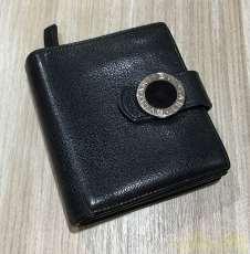 2つ折り財布|BVLGARI