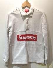 ラグビーシャツ SUPREME