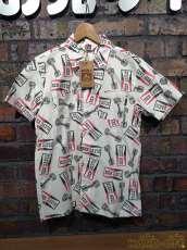 BEN DAVIS S/Sシャツ BEN DAVIS