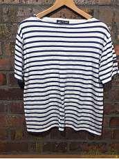 SAINT JAMES Tシャツ|SAINT JAMES