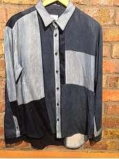 STUDIOUS LSシャツ|STUDIOUS