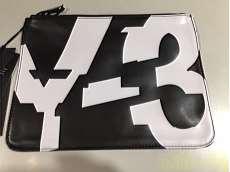 Y-3 ノベルティポーチ|Y-3