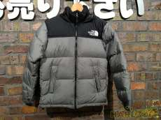 THE NORTH FACE ノベルティヌプシジャケット|THE NORTH FACE