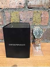 EMPORIO ARMANI 腕時計|EMPORIO ARMANI