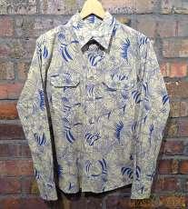 MANDO ロングスリーブシャツ|MANDO