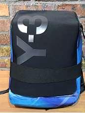 Y-3 ロゴストラップ バッグパック|Y-3