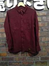 NEIGHBORHOOD LSシャツ NEIGHBORHOOD
