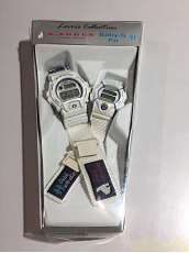 G-SHOCK  LOVER'S COLLECTION|CASIO