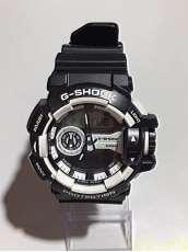 G-SHOCK GA-400|CASIO