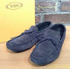 TODS ドライビングシューズ|TODS