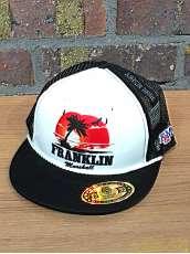 FRANKLIN&MARSHALL メッシュキャップ|FRANKLIN&MARSHALL